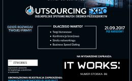 Join us at Outsourcing Expo